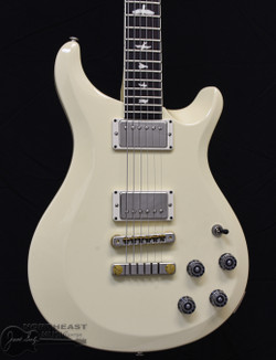 PRS S2 McCarty 594 Thinline - Antique White (T9H2--HTIB2_AW) | Northeast Music Center Inc.