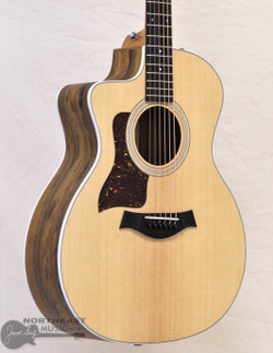Taylor 214ce Left Handed (214ce-LH) | Northeast Music Center Inc.