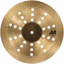 "Sabian 12"" AA Mini Holy China Cymbal (21216CSB) 
