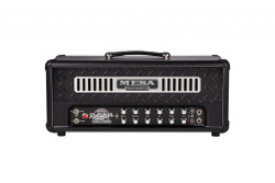 Mesa Boogie Badlander 50 Watt All Tube Guitar Amplifier (2.BD5.3.BB) | Northeast Music Center Inc.