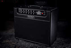 Mesa Boogie Badlander 50 Watt 1x12 All Tube Guitar Amplifier Combo (1.BD5.BBB.C65) | Northeast Music Center Inc.