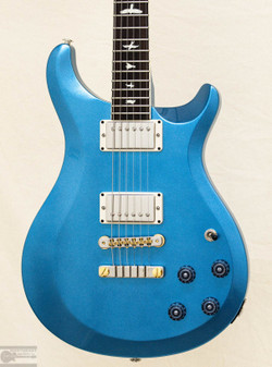 PRS Guitars S2 McCarty 594 Thinline - Frost Blue Metallic | Northeast Music Center Inc.