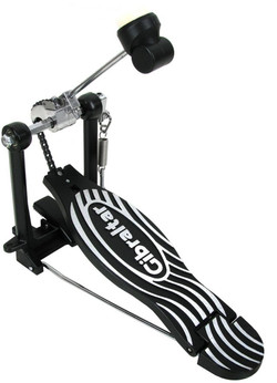 Gibraltar 4611 Chain Drive Single Kick Pedal