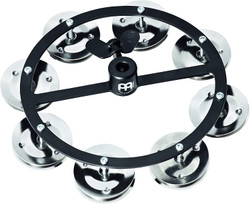 Meinl Headliner Series HiHat Tambourine (HTHH1BK) | Northeast Music Center Inc.