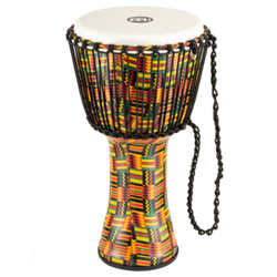"Meinl Rope Tuned Travel Series Djembe 12"" - Simba"