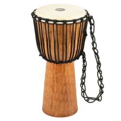 Meinl Rope Tuned Headline Series Nile Wood Djembe 10""