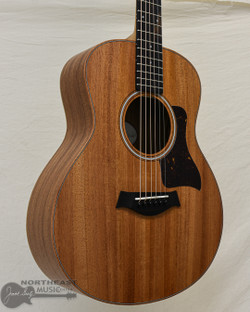 Taylor GS Mini Mahogany | Northeast Music Center inc.