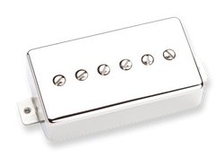 Seymour Duncan Phat Cat Humbucker Sized P-90 Neck Pickup - Nickel (SPH90-1N) | Northeast Music Center Inc.