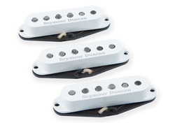 Seymour Duncan California 50's Strat Pickup Set - White | Northeast Music Center Inc.