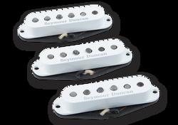 Seymour Duncan California 50's Strat Pickup Set - White | Northeast Music Center Inc.