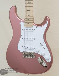 PRS Guitars Silver Sky Maple - Midnight Rose (J1A2--MKMJJ_ASA_J9) | Northeast Music Center Inc.
