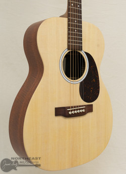 C.F. Martin 00-X2E Acoustic Electric Guitar (00L-X2E) | Northeast Music Center Inc.