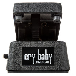 Dunlop Cry Baby Mini 535Q Auto Return | Northeast Music Center Inc.