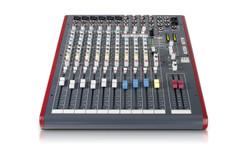 Allen & Heath ZED-12FX Multipurpose Mixer w/ Effects (ZED-12FX) | Northeast Music Center Inc.
