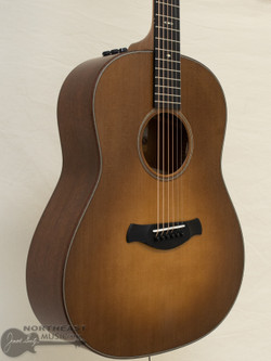 Taylor 517e Builder's Edition - Wild Honey Burst (517e-BE-WHB) | Northeast Music Center Inc.