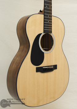 C.F. Martin 000-12E Koa Left-Handed Acoustic/Electric Guitar | Northeast Music Center Inc.