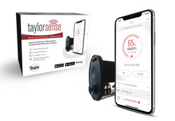 Taylor Guitars TaylorSense Guitar Health Monitoring System | Northeast Muisic Center Inc.