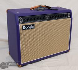 Mesa Boogie Fillmore 50 1x12 Combo Amplifier - Purple Bronco, Cream & Tan Grille | Northeast Music Center Inc.