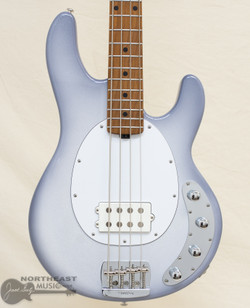 Ernie Ball Music Man Stingray Special - Snowy Night (107-WT-11-W2) | Northeast Music Center Inc.