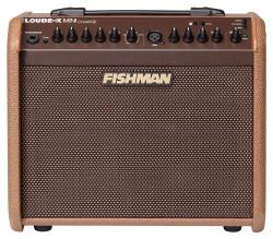 Fishman Loudbox Mini Charge Acoustic Guitar Amplifier | Northeast Music Center inc.