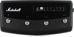 Marshall MG Series Footswitch (PEDL-90008) | Northeast Music Center Inc.