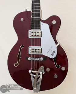 2001 Gretsch Tennessee Rose Model 6119 - Red (Used) | Northeast Music Center Inc.