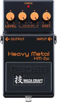 BOSS HM-2W Heavy Metal WAZA Craft Edition | Northeast Music Center Inc.