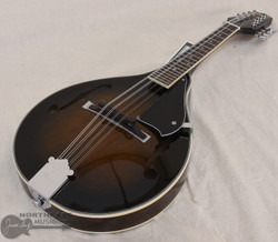 Ibanez M510 A-Style Mandolin - Dark Violin Sunburst (M510DVS) | Northeast Music Center Inc.