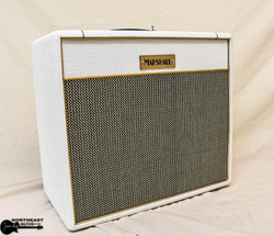 Limited Edition Marshall SV20 Combo amp in Vintage White   Northeast Music Center Inc.