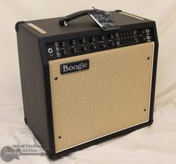Mesa Boogie Mark V: 35 All Tube Guitar Amplifier - Black Taurus, Cream & Tan Grille | Northeast Music Center Inc.