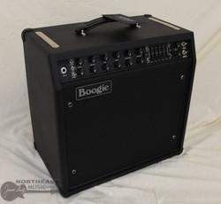 Mesa Boogie Mark V: 35 with Celestion Vintage 30 Speaker - Black Bronco, Black Jute Grille | Northeast Music Center Inc.