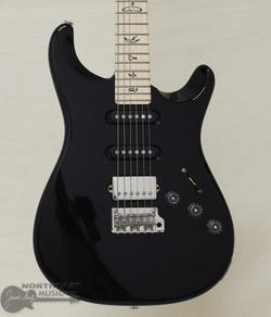 PRS Guitars Mark Lettieri Fiore - Black Iris | Northeast Music Center Inc.