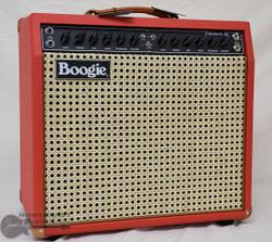 Mesa Boogie Fillmore 25 Combo - Red Bronco, Wicker Grille (1.FL25.117D.V18.G07.P03.H04.C02.C90) | Northeast Music Center Inc.