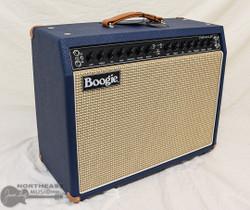 Mesa Boogie Fillmore 50 1x12 Combo Amplifier - Blue Bronco w/ Cream & Tan Grille | Northeast Music Center Inc.
