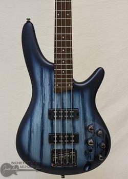Ibanez SR300E Bass Guitar - Sky Veil Matte (SR300ESVM) | Northeast Music Center Inc.