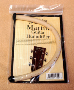 C.F. Martin Damp It Tube Style Guitar Humidifier