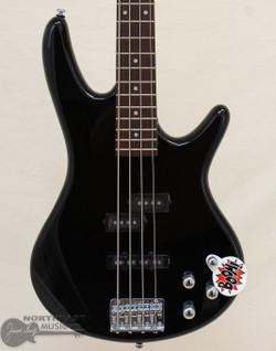 Ibanez GSR200 Bass - Black (GSR200BK) | Northeast Music Center Inc.