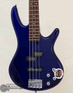 Ibanez GSR200 Electric Bass in Jewel Blue (GSR200JB) | Northeast Music Center