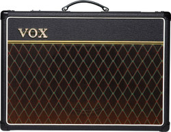"Vox AC15 Custom 1x12"" 15 Watt Tube Combo - Standard Version"