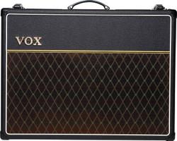 """Vox AC30C2 2x12"""" 30 Watt Tube Combo - Black   Vox Amps Northeast Music Center"""