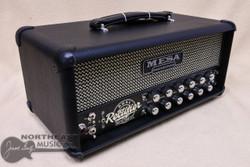 Mesa Boogie Rectoverb 25 Tube Amplifier Head