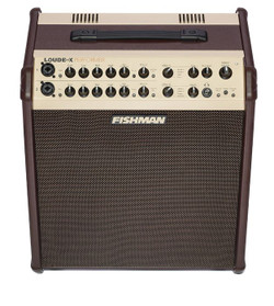 Fishman Loudbox Performer 180W Acoustic Guitar Combo Amp w/ Effects