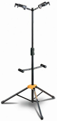 Hercules Auto Lock GS422B Double Hanging Guitar stand