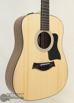 Taylor 150e 12 String Acoustic/Electric Guitar (150e) | Northeast Music Center Inc.