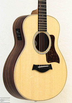 Taylor GS Mini-e Rosewood Acoustic/Electric Guitar | Northeast Music Center Inc.