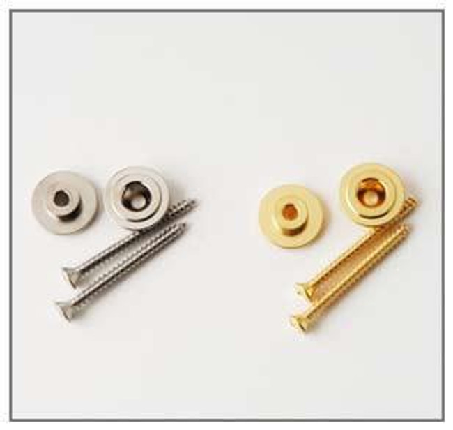 Paul Reed Smith Strap Buttons and Screws