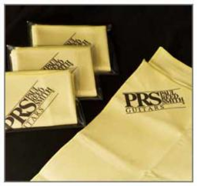 PRS Guitar Polish Cloth