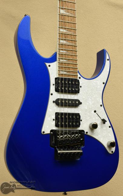 Ibanez RG450DX - Starlight Blue   Northeast Music Center Inc.