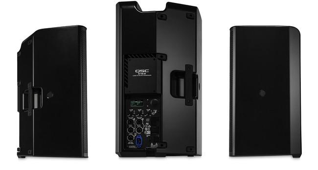"""QSC K12.2 ACtive 12"""" Loudspeaker"""