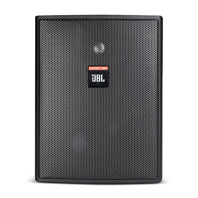 """JBL Control 25av 5.25"""" Monitor Speaker"""